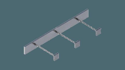 Закладные изделия МН 104-3 серия 1.400-15