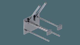Закладные изделия МН 301-323