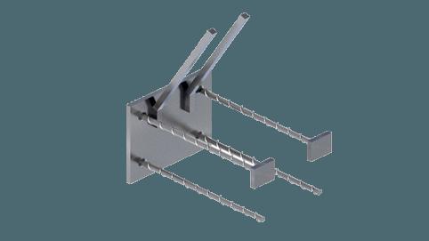 Закладные изделия МН 303-3 серия 1.400-15