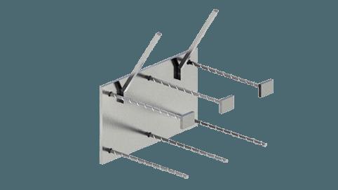 Закладные изделия МН 309-4 серия 1.400-15