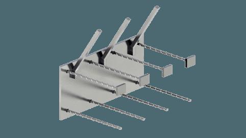 Закладные изделия МН 322-3 серия 1.400-15