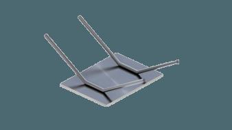 Закладные изделия МН 401-418