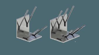Закладные изделия МН 501-571