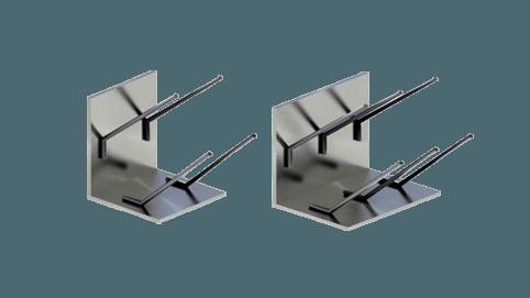 Закладные изделия МН 528 серия 1.400-15