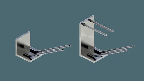 Закладные изделия МН 544 серия 1.400-15