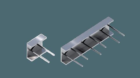 Закладные изделия МН 566 серия 1.400-15