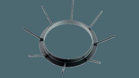 Закладные изделия МН 783 серия 1.400-15